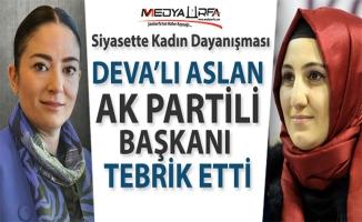 Urfa Siyasetinde Kadın Dayanışması