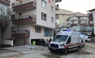 Ankara'da binanın garajında 3 gencin cesedi bulundu