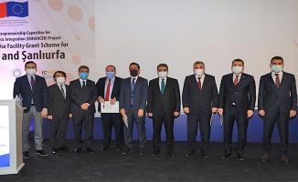 Büyükşehir, Hibe Desteği Almaya Hak Kazandı