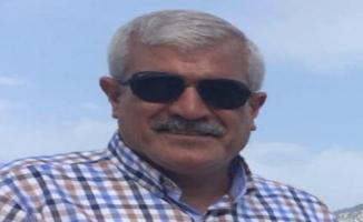 CHP İl Başkan Yardımcısı Elden Hayatını Kaybetti
