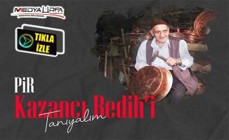 Haliliye'den Kazancı Bedih'e özel klip