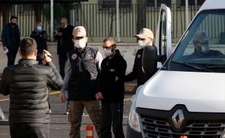Şanlıurfa'da yakalanan terörist tutuklandı