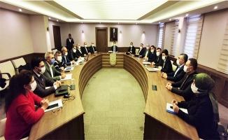 Toplu İş Sözleşmesinin İkinci Oturumu
