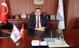 Vergi Dairesi Başkanı Seyit'ten son gün uyarısı