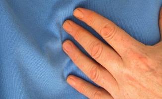 Covid-19 hastaların yarısında kalp hasarı tespit edildi