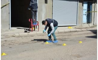 Siverek'te bir eve silahlı saldırı