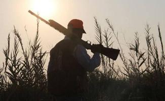 Suruç'ta kaçak avlanan 2 kişi hakkında işlem yapıldı
