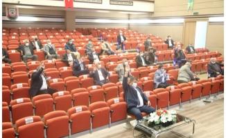 Büyükşehir Meclisinde Gündem Kadınlar Günüydü
