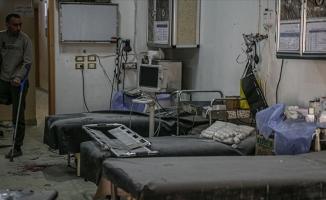 Esed rejimi Halep'te binlerce sivili mağdur etti
