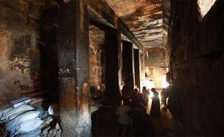 Senem Mağaraları Turizme Kazandırılmayı Bekliyor