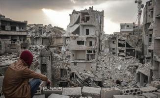 Suriye'de savaşla geçen 10 yıl!
