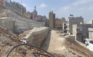 Eyyübiye'ye yeni sosyal donatı alanları