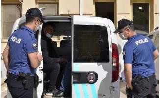Halfeti'deki bıçaklı saldırıda 2 kişi tutuklandı