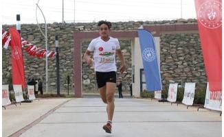Kurtuluş Koşusu 450 sporcunun katılımıyla gerçekleşti