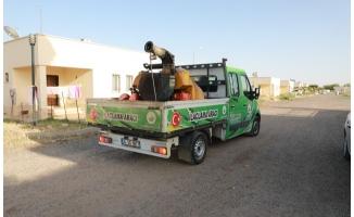Harran'da sorunsuz bir yaz için çalışmalar başladı