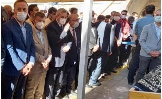 Mustafa Hoca ebediyete uğurlandı