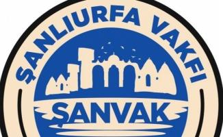 ŞANVAK'tan dezavantajlı vatandaşlara yardım