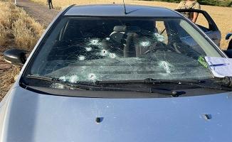 AK Parti İlçe Başkanının kardeşine silahlı saldırı