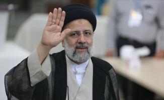 İran'da seçimlerin kazananı İbrahim Reisi