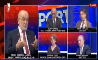 Karamollaoğlu: AK Parti'de çözülmeyi sağlayamadılar