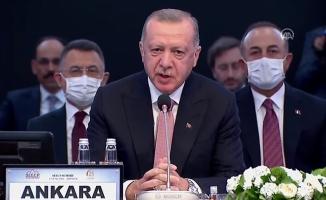 'Türkiye'siz AB güç merkezi olamaz'