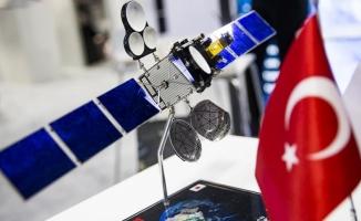 Türksat 5A uydusu hizmete başlıyor