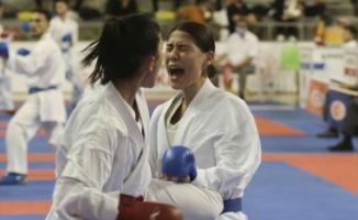Türkiye Karate Şampiyonası tamamlandı