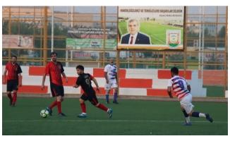 Göbeklitepe Kupasında Finalistler Belirlendi