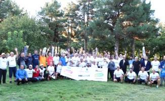 Avrupa Spor Haftası Sabah Sporu İle Devam Etti