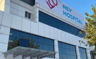 Kiralanan Ursu Hastanesi Binasının Yeni İsmi Belli Oldu