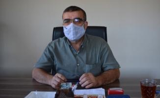 Aşı yaptırmayan Kovid-19 hastası yaşadıklarını anlattı