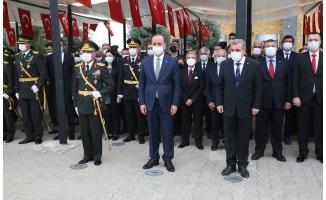 Şanlıurfa'da Cumhuriyet Bayramı Kutlanıyor