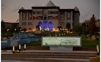 Tarihsel Mirası, Anlamlı Bir Anıtla HRÜ Kampüsüne Taşıdı