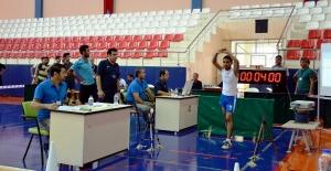 Harran Üniversitesi Besyo Sınavı Başladı