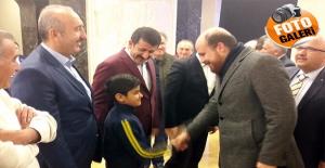 Belediye Başkanları Afyon'da Buluştu