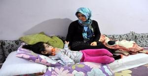 MPS Hastası Kızları İçin Destek Bekliyorlar