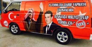 Ova Gençlerinin Erdoğan ve Yılmaztekin Sevgisi