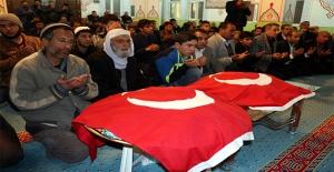 Akçakale'de 15 Temmuz Şehitleri İçin Mevlüt Okutuldu