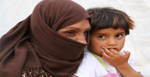 Göçe Zorlanan Suriyeli Kadın PYD'nin Zulmünü Anlattı