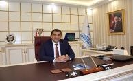 Başkan Atilla: Gazeteci Milletin Fahri Vekilidir
