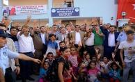 Seydo Atilla Kültür Evi Hizmete Açıldı