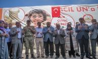 Suriye'ye 10 Tır Yardım Gönderildi