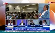 Başkan Atilla: Koray Aydın'ı Üst Akıl Yönlendiriyor