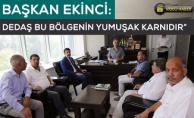 Başkan Ekinci: Elektrik Kesintileri Son Bulmalı