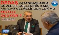 Metin Külünk ''Birileri Urfa'da Yanlış İşler Yapıyor''