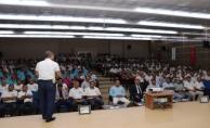 BELSAN personeline iş güvenliği eğitimi