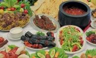 Şanlıurfa'nın Yöresel Yemekleri Sergide Tanıtılacak