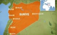 Suriye'de savaşın yeni odağı Deyrizor
