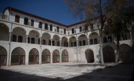 Tarihi Barutçu Hanı restore edildi