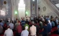 Şanlıurfa'da din görevlileri için mevlit okutuldu